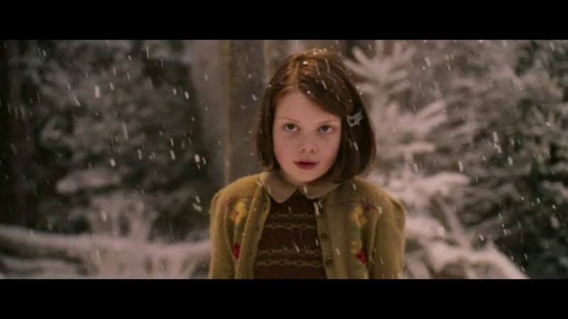 Хроники Нарнии Лев, колдунья и волшебный шкаф (2005)