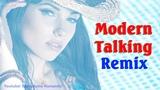 Modern Talking Remix Instrumental Music