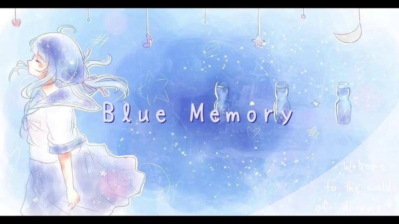 【紲星あかり】Blue Memory【オリジナル】