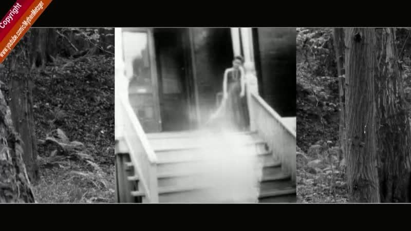 Bizarre Begegnungen Geister - Real oder nicht