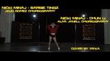 Tatka Nicki Minaj - Barbie Tingz Nicki Minaj - Chun Li dance cover