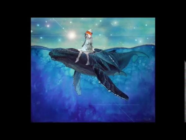 Полюса - На спине у кита