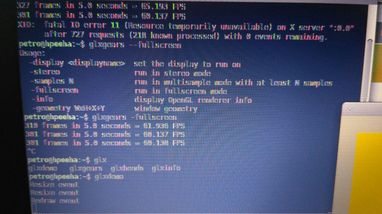 Ubuntu 16 04/18 04 + i5-4200u = Screen artifacts | 01 org