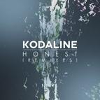 Kodaline альбом Honest (Remixes)