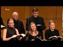 Part I Chorale O Mensch, bewein dein Sunde gross J.S. Bach, Mathew Passion
