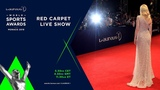 Laureus World Sports Awards 2019 Red Carpet Live