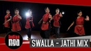 Swalla Jathi Mix Indian Classical Dance