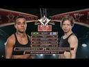 Fernanda Priscila V.S Minna Grusander Invicta FC 28 Full Fight