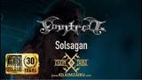 FINNTROLL - Solsagan (Live @ Kilkim