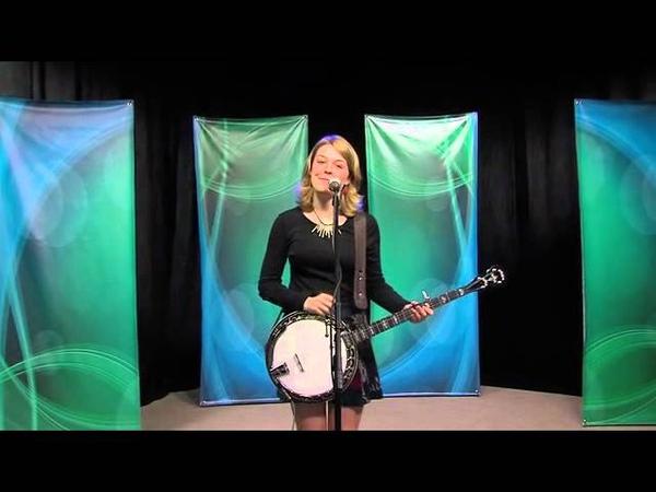 «Delmarva Life»: интервью и исполнение «Anybody» (07/02/2012)