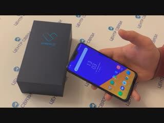Обзор Asus Zenfone 5 от магазина ЦЕНТР СВЯЗИ