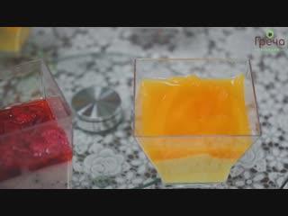Полезная встреча 06.09 Десерты