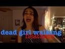 Dead girl walking heathers rachel zegler