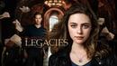 Наследие 1 сезон Трейлер с русскими субтитрами Сериал 2018 Legacies Trailer