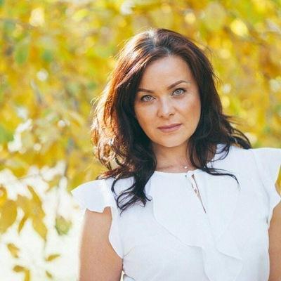 Наталия Смальченко