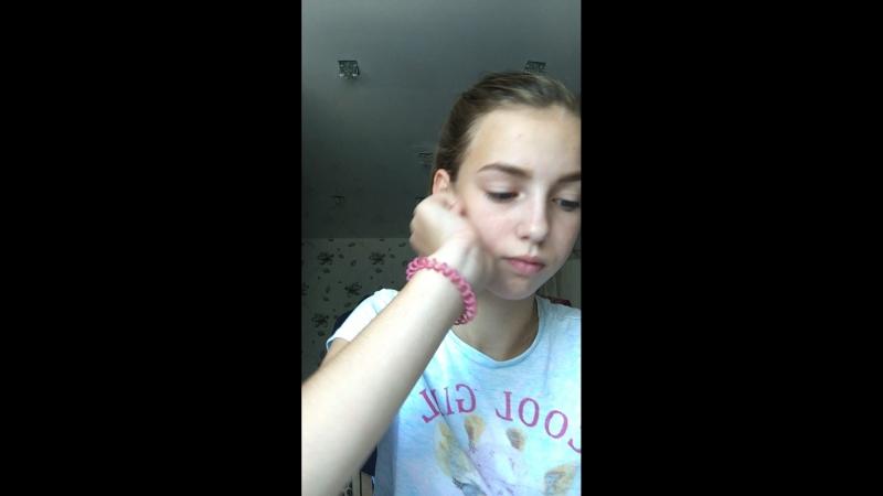 Алина Макеева — Live
