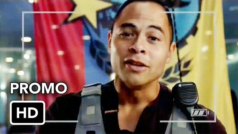 The Last Ship 5x08 Promo Honor (HD) Season 5 Episode 8 Promo