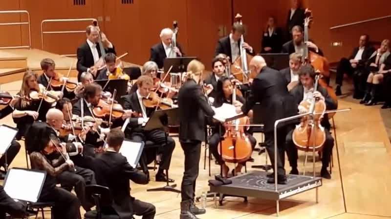 21.03.2017 München Philharmonie am Gastein