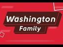 Washington Family - GTARP CRMP