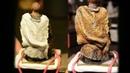 Роспись мехового плаща из лисы. Оловянная миниатюра. Historical miniature painting process.