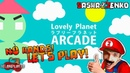 Lovely Planet 2: April Skies Gameplay (Chin Mouse Only)