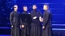 Męski chór HORECEA/ГОРЕЧА - XXXVII Prawosławny Wieczór Kolęd OiFP