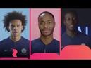 Man City Players Take Over a Tinder Date feat Raheem Sterling Leroy Sané Benjamin Mendy