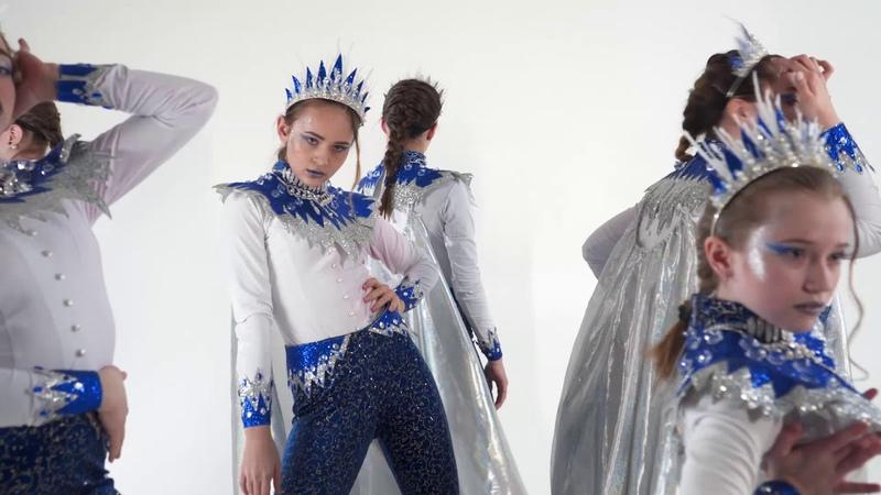 ICE Choreo by Gaga Margiela SUBSTATION Azov