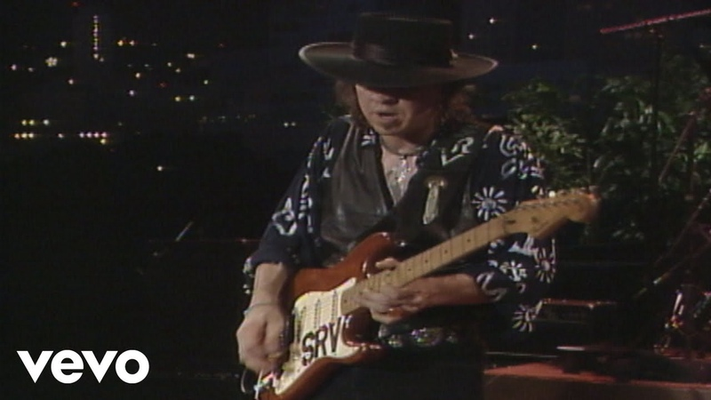 Stevie Ray Vaughan Double Trouble - Riviera Paradise (Live From Austin, TX)
