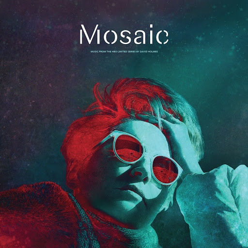 David Holmes альбом Mosaic - Music From The HBO Limited Series (Original Soundtrack)
