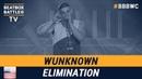 Wunknown BBBWC Wabbpost Men Elimination 5th Beatbox Battle World Championship