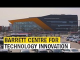Barrett Centre for Technology Innovation Opening