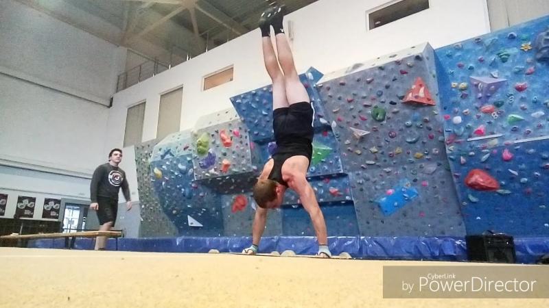Workout in Sportex💯💪