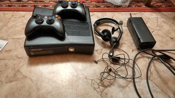 Продам:Xbox 360