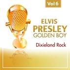 Elvis Presley альбом Elvis Presley - Golden Boy Vol. 6