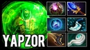 Yapzor Rubick Nonstop Steal Skills with Scepter Octarine - Epic Support