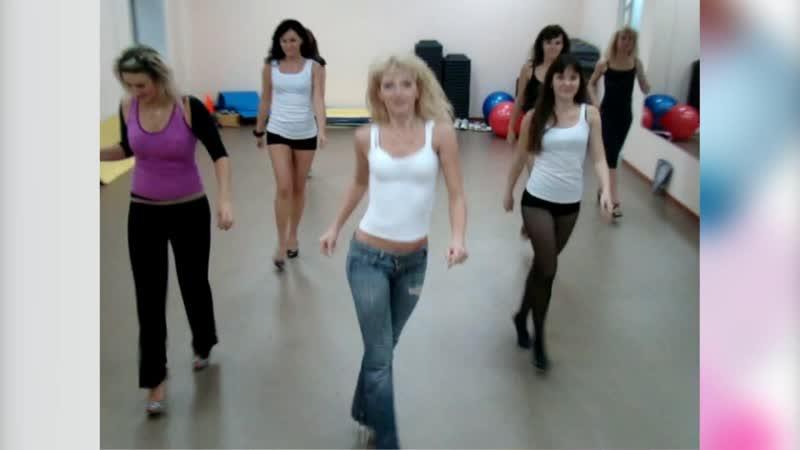 (2013 год) Dance Mix from Elena Filatova