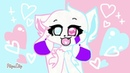 Drop dead meme gift for Stariaat Rossali Yeagar kitty dog Kitty Kitten Wolfychu GinjaNinjaOwO