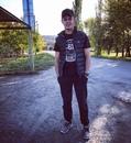 Кирилл Мефодиев фото #2
