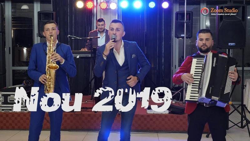 NOU 2019 - E FRUMOASA MANDRA MEA - FORMATIA IULIAN DE LA VRANCEA