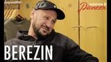 Wanna b pioneer - BEREZIN Жизнь в Праге, P13 и MC Молодой, Лигалайз, Каста