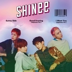 SHINee альбом Sunny Side