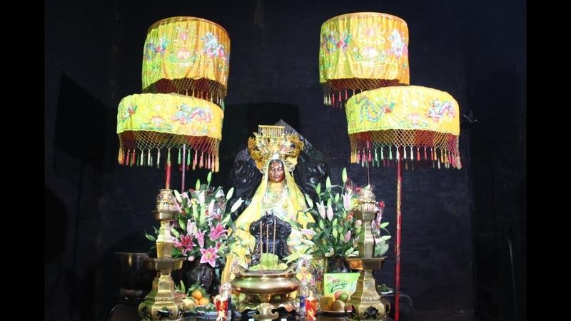 126 Вьетнам Нячанг путешествие Тямские башни По Нагар храмы Vietnam Nha Trang Po Nagar Cham Towers