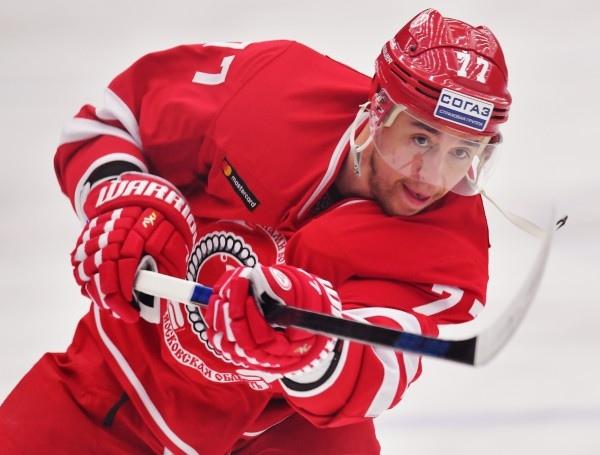 Геннадий Столяров