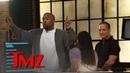 Kanye West Stirs Up TMZ Newsroom Over Trump, Slavery, Free Thought TMZ