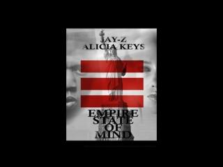 Jay-Z & Alicia Keys – Empire State Of Mind