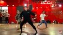 In My Head - Peter Manos | Rudy Abreu Choreography