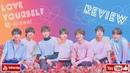 [✩VLOG✩] BTS Album Love yourself: Answer . Отзыв на альбом BTS ✩