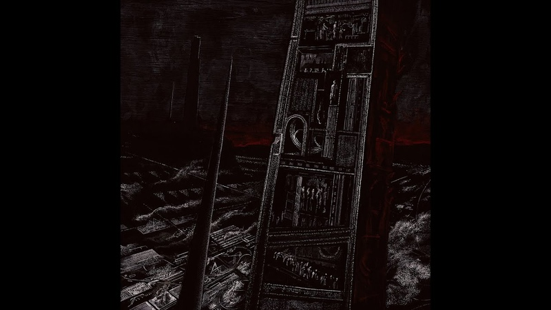 Deathspell Omega - The Furnaces of Palingenesia (Full Album)