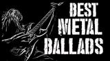 My Best Heavy Metal Ballads 80s 90s Vol 1